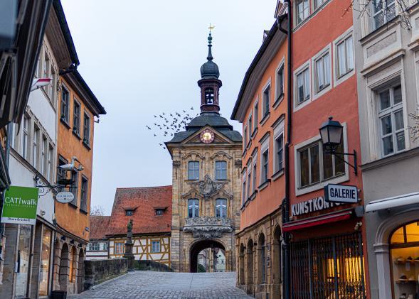 FDP Bamberg Stadt und Landkreis
